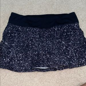 lululemon skirt NWOT